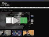 Videos sports - L'actualitée sportive en video (Foot, Rugby, Tennis, Sports Mécaniques,...)