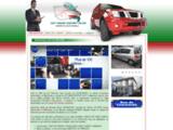Expertise auto Martinique