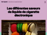 Boutique en ligne de cigarettes électroniques et accessoires