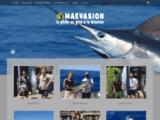 Maevasion, La pêche au gros à La Réunion