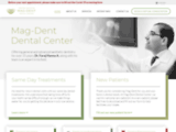 Centre dentaire Mag-Dent
