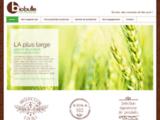 Biobulle, votre boutique bio à Nice
