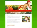 Supermarché Coccimarket à Juilly