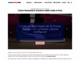 Magasin Basket Paris | sneakers, maillot, ballon, panier de basketball