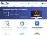 Module / Extension de gestion des Devis pour Magento 2