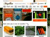 Vente de produits d'entretien bio pour jardin