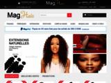 Spécialiste de la cosmétique : beauté noire et métisse – Maghair