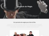 Magicien à Lyon pour enfants et adultes