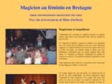 Magicien et magie au féminin