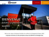 Groupe Maho - Entreprise générale de bâtiment - Morbihan - Bretagne