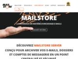 MailStore Server: logiciel d'archivage des e-mails pour Exchange et serveurs SMTP