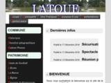 Mairie Latoue