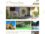 Chambres hotes Nice : La Maison aux Oliviers - Chambre d'hotes à Esteron, Alpes Maritime (06) proche de Nice