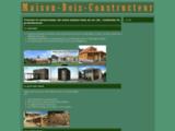 Maison-bois-constructeur : Trouvez le constructeur de votre maison bois