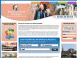 Maison de retraite Bourgogne – Maison de retraite Alzheimer en Bourgogne