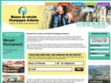 Maison de retraite Champagne-Ardenne – Maison de retraite Alzheimer en Champagne-Ardenne