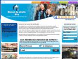 Maison de retraite Nice – Maison de retraite Alzheimer à Nice et dans les Alpes Maritimes