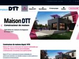Maison DTT : Constructeur de maisons individuelles contemporaines BBC