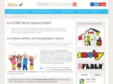 Maison enfant | Le paradis des enfants