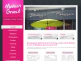 La Maison Groisil : Boulangerie-pâtisserie et snacking