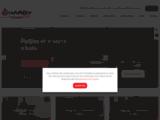 Poêlerie et appareils de chauffage | Maison Hardy à Liège