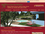 Chambres d'hôtes à Carcassonne dans l'Aude