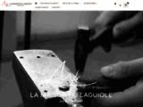 La Maison du Laguiole, coutellerie de tradition en Aveyron - [Accueil]