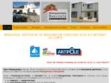 Aménagement intérieur, menuiserie et isolation à Fontenay-le-Comte
