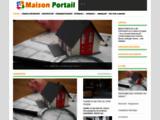 Portail maison : construction, rénovation, jardinage, aménagement, décoration