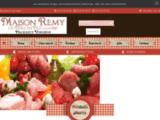 Boucherie Maison Rémy : vente de produits vosgiens