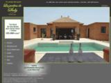 Maison Senegal - Promoteur immobilier au Senegal