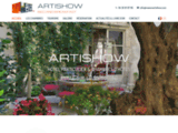 Maison d'hôte Artishow