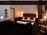 Hôtel de charme St Malo – 4 étoiles – La Maison des Armateurs - Hotel Saint Malo INTRA MUROS