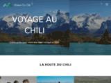Faire un voyage au Chili