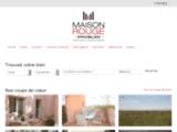 Agence immobilière Marrakech Maison rouge immobilier marrakech Achat Vente location Appartement villa et Riad