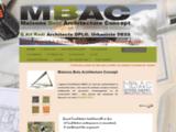 MAISONS BOIS - Architecture & Concept