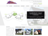 Maisons Candice - Construire et acheter une maison neuve en Alsace