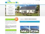 Constructeur de maison individuelle 44 et 85 | Maisons Du Val