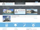 Maison Hermes : construction de maisons Drôme Ardèche et Vaucluse