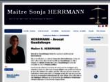 Maitre Herrmann - Maître S. Herrmann