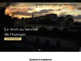 Avocat au Barreau de Paris Maitre Linda Halimi
