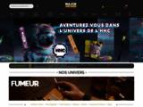 Majorsmoker.com : bureau de tabac en ligne pas cher pour des articles fumeurs