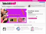 Makeet.com : Votre carte virtuelle personnalisée