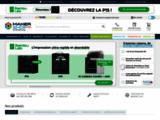 Acheter imprimante 3D, Filament 3D, Scanner 3D | Makershop.fr