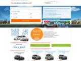 Location de voiture pas cher en km illimité dès 5€/jour