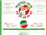 Mama'Jem : La pizzeria sur Eaunes