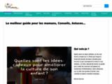 Guide des mamans et futures mamans