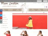 Maman Emoi : l'adresse shopping pour les femmes enceintes branchées - chic et tendance
