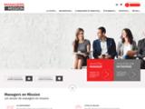 Managers en mission : un service pour les entreprises