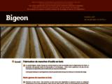 Fabrication et vente de Manches d'Outils bois - Tréteaux Chevalets - Tourillons